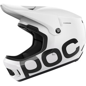 POC Coron Bike Helmet white